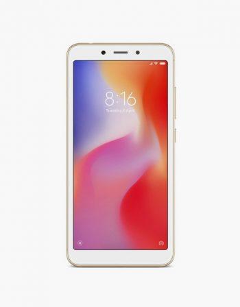Xiaomi Redmi 6A, white