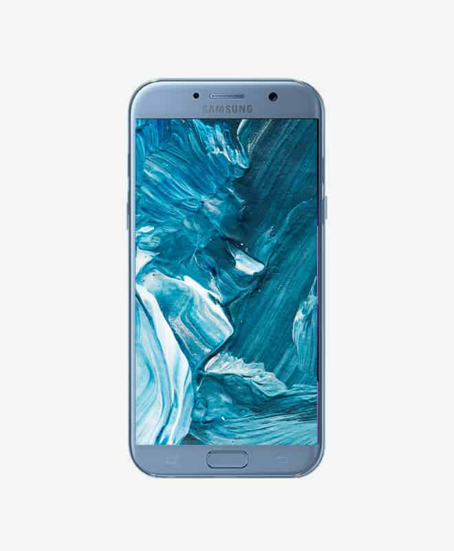samsung-a5-blue-mist-front