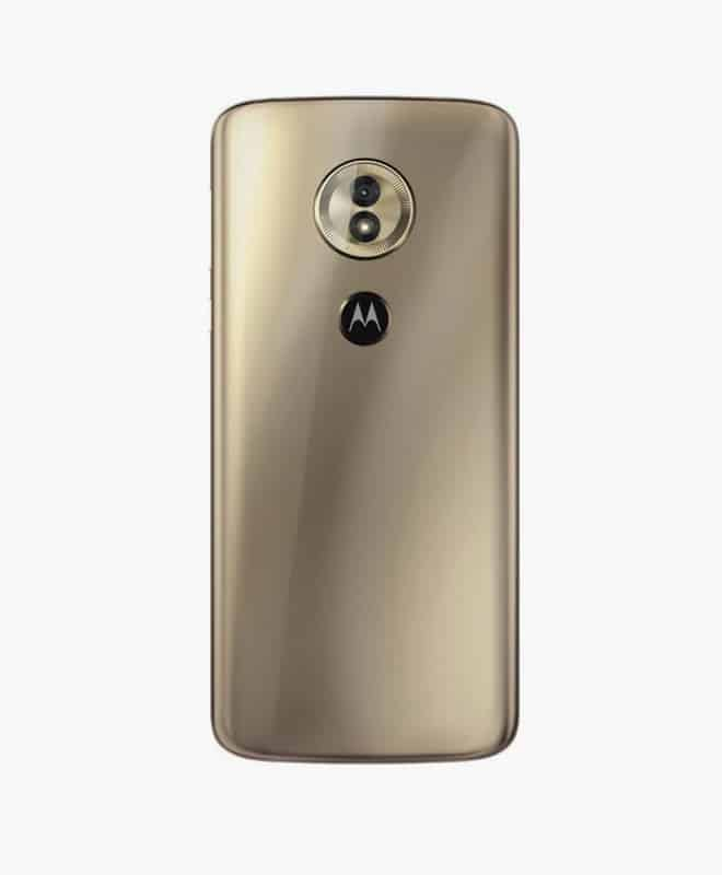 moto-g6-play-gold-back