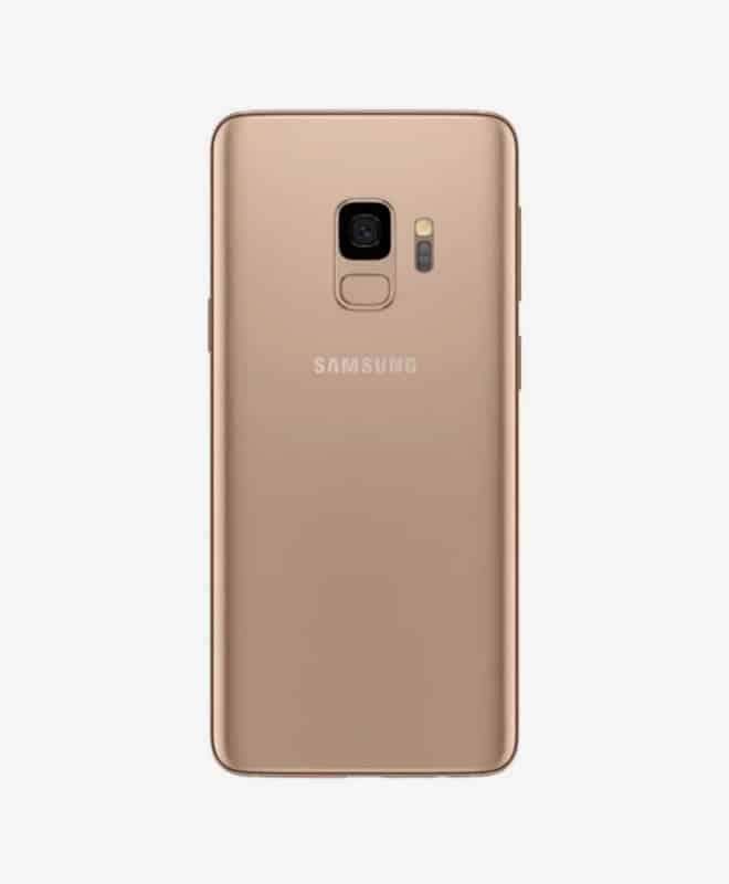 samsung-s9-gold-back
