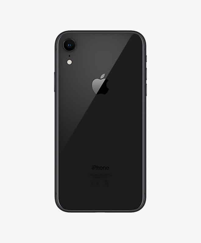 apple-iphone-xr-black-back