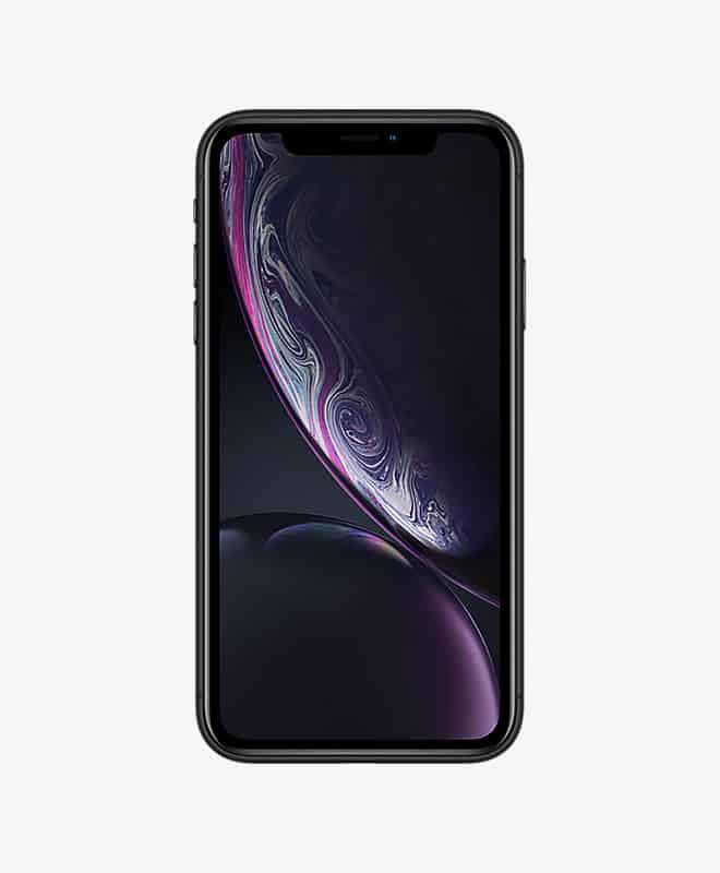 apple-iphone-xr-black-front
