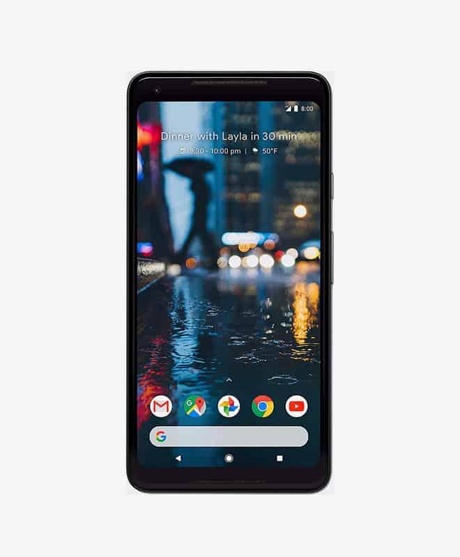 google-pixel-2-xl-black-front