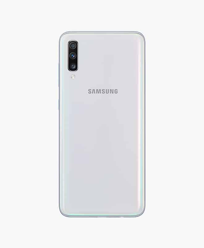 samsung-a70-white-back