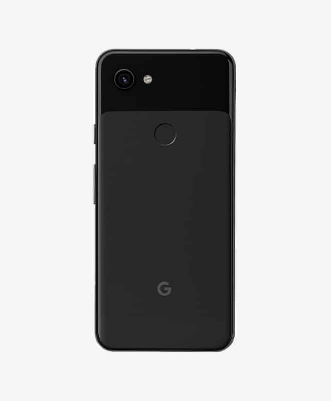 google-pixel-3a-black-back