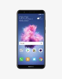 Huawei P smart Black front