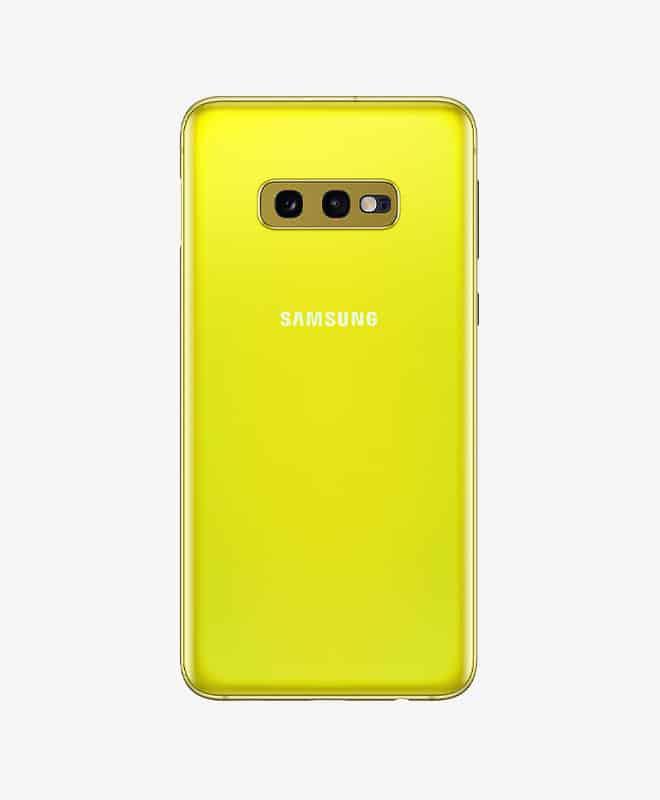 samsung-galaxy-s10e-yellow-back
