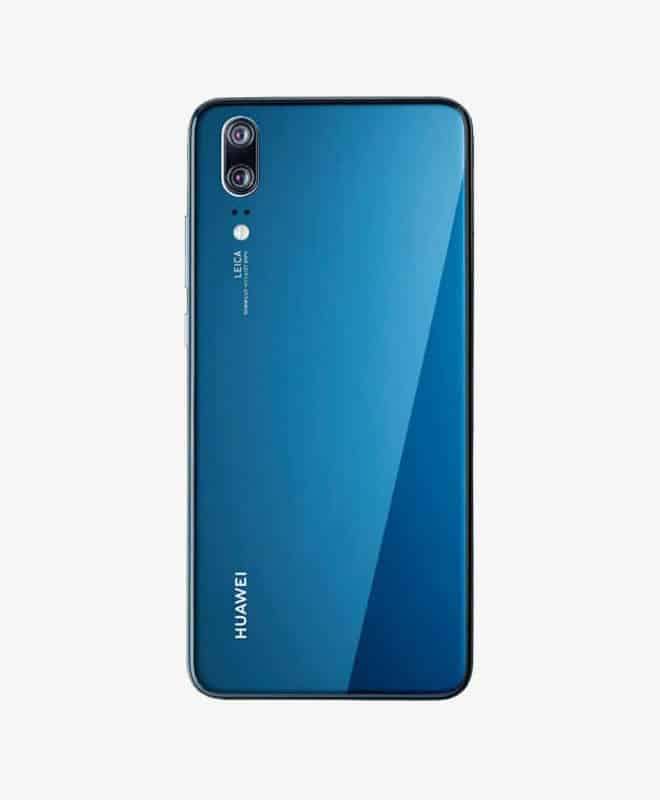 huawei-p20-blue-back