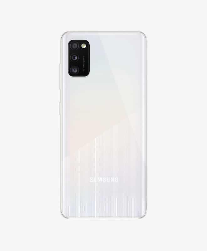 samsung-a41-white-back