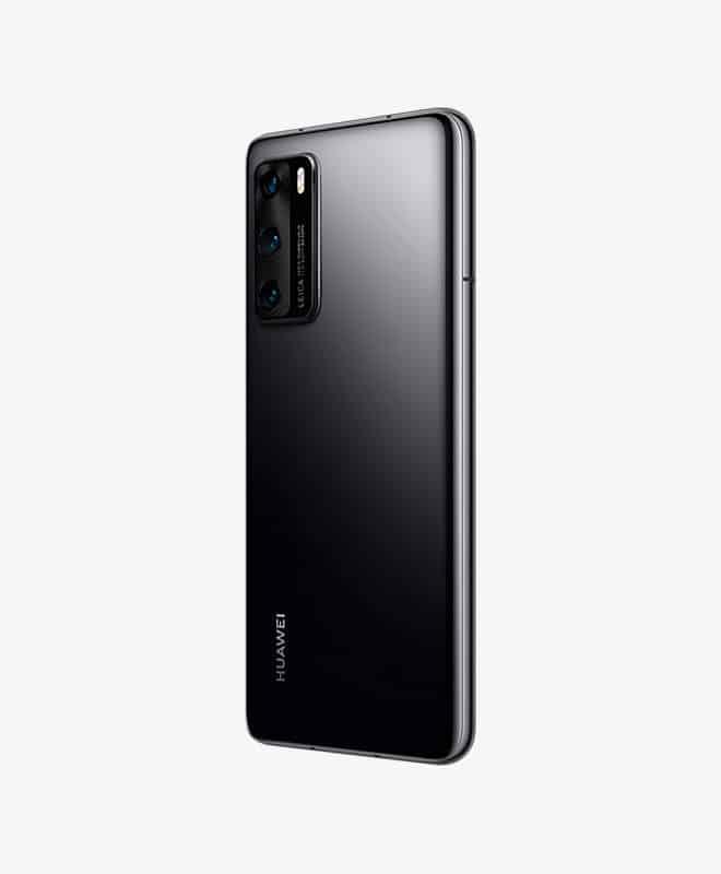 huawei-p40-black-back