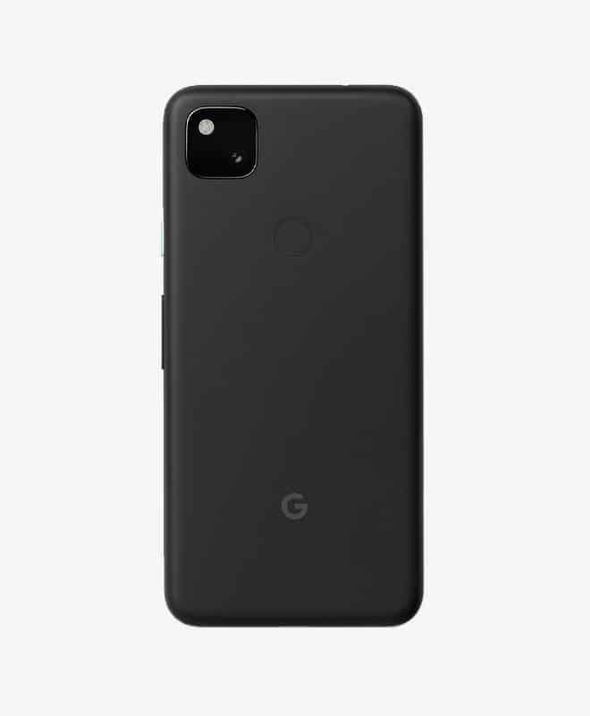 google-pixel-4a-black-back