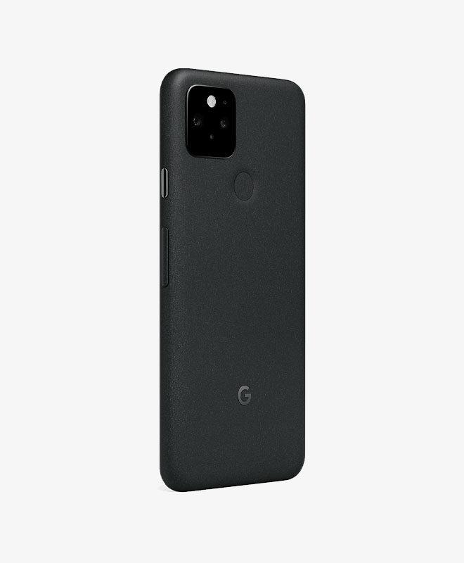 google-pixel5-black-back