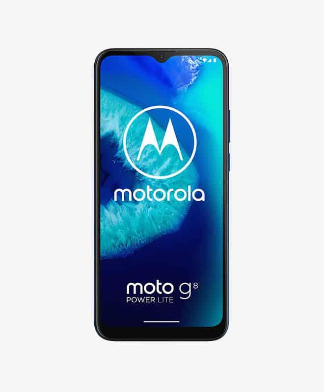moto-g8-power-lite-blue-front